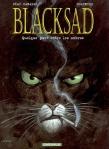 Blacksad, Quelque part entre les ombres (2000)