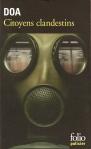 Citoyens clandestins (Gallimard, 2007)