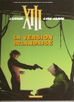 La version irlandaise (Dargaud, 2007)