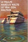 Le vrai con maltais (Baleine, 1999)